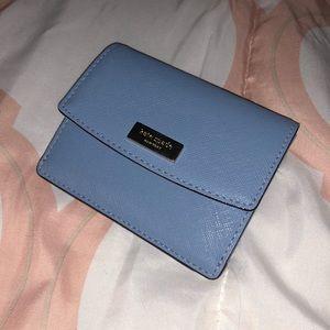 Kate spade mini wallet**